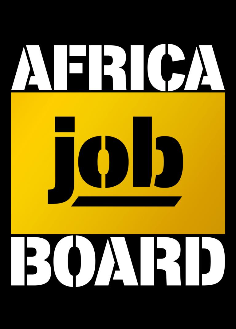 Africa Job Board