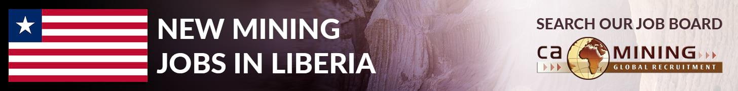 Mining Jobs in Liberia