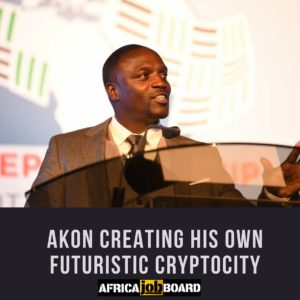 All about Akoin