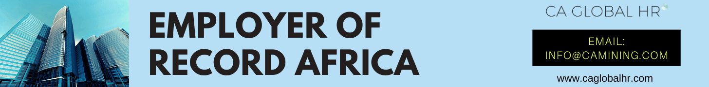 Africa Employer of Record - EOR (PEO)